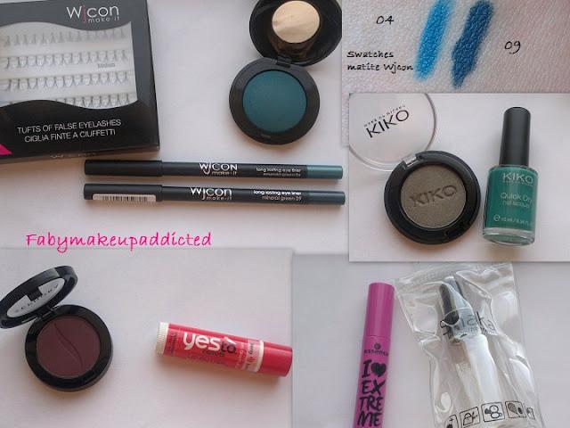 acquisti makeup
