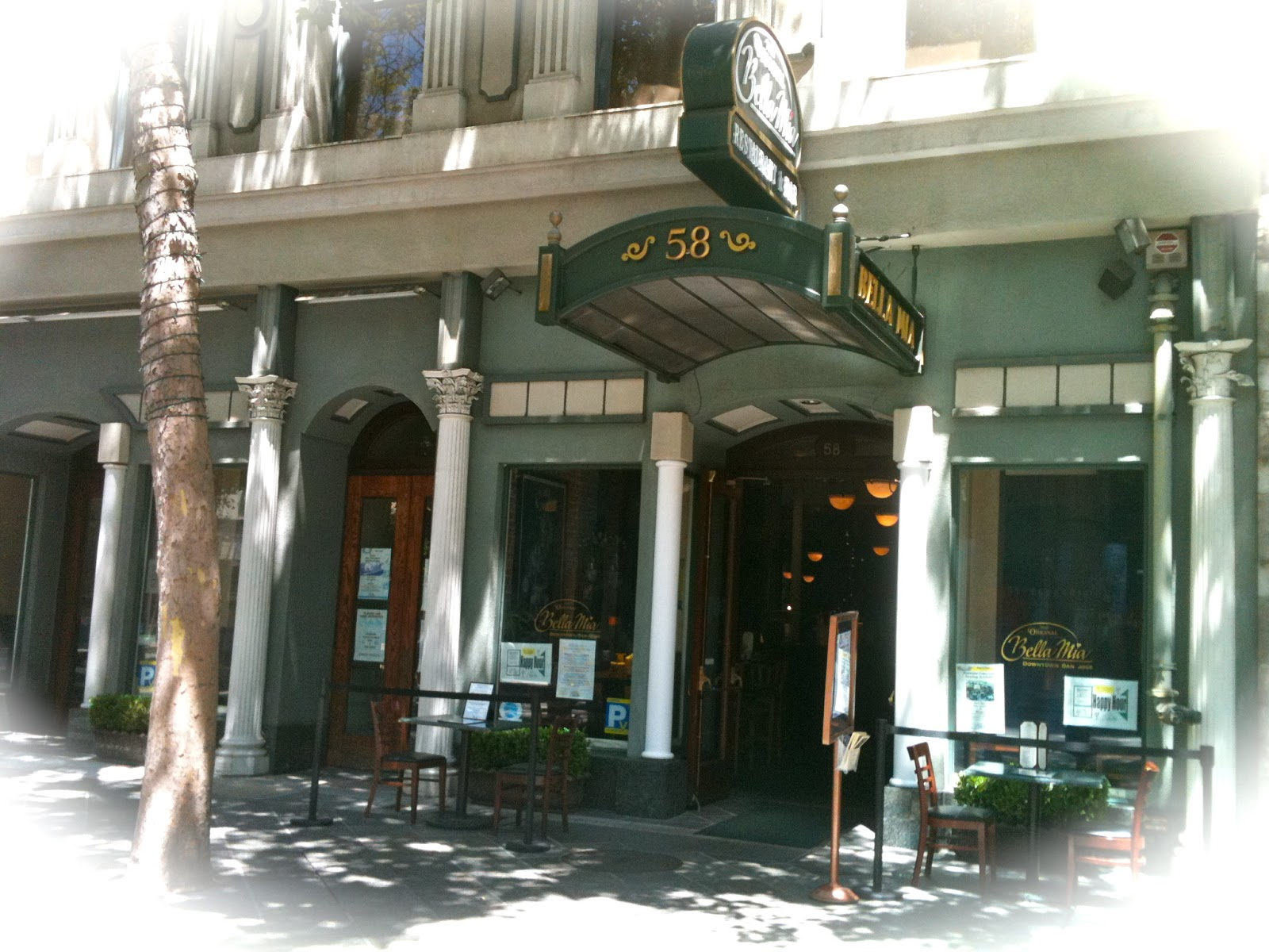 Best Italian Restaurants In Downtown San José California