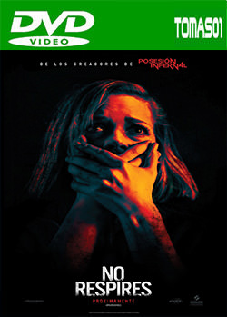 No respires (2016) DVDRip