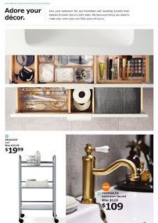 IKEA Flyer June 25 – July 9, 2018 The Bathroom Event