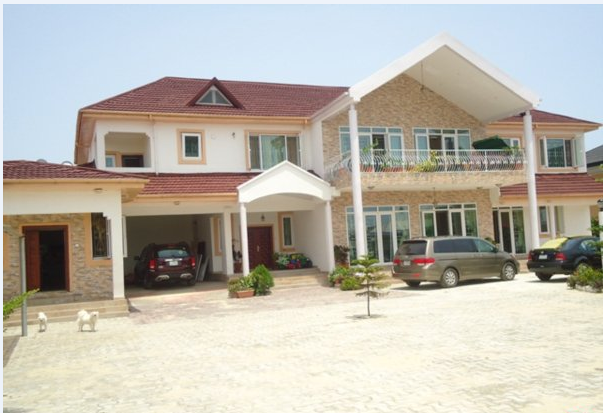 ***ROLTECH GLOBAL PROPERTIES***: FOUR BEDROOM MANSION IN ...