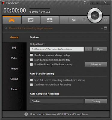 Bandicam v3.3.2.1195 Final + Keygen [Latest]