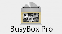 Definisi Busybox, Bagi Opreker WAJIB TAU