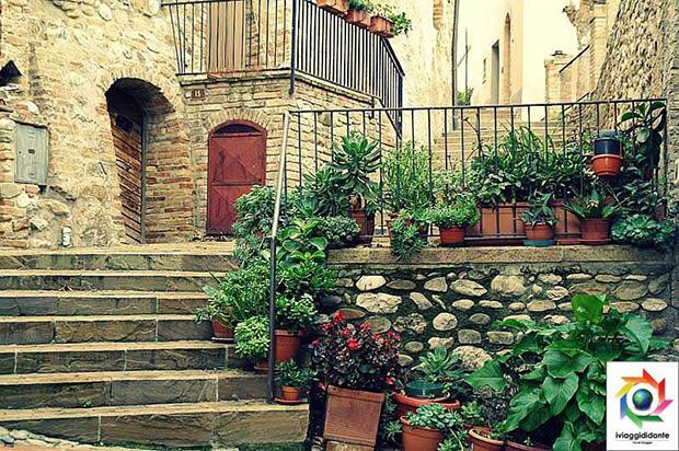 Castelbasso di Castellalto