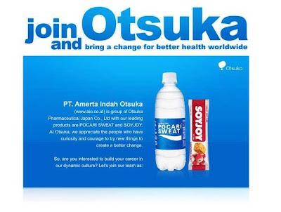 http://lokerspot.blogspot.com/2012/05/pt-amerta-indah-otsuka-promotion.html