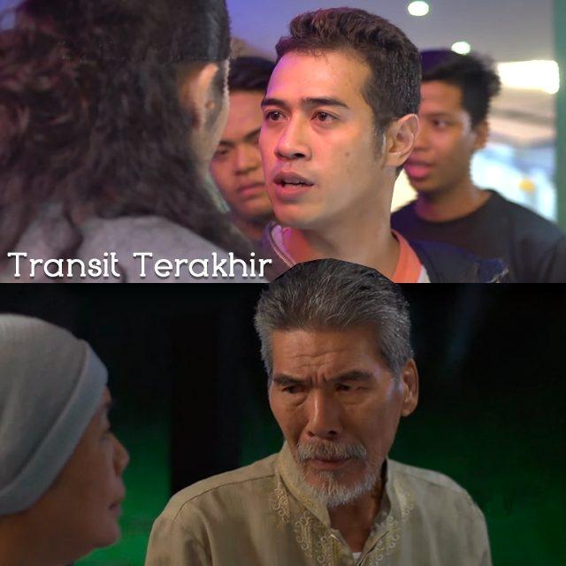 Transit Terakhir TV3