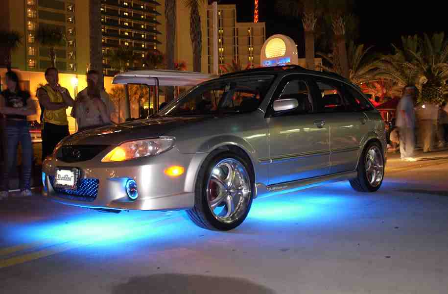 Neon Car Lights: How To Wire Car Neon Lights In Your Car