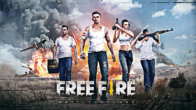 سوفت داون - SoftDown: [مراجعة]: لعبة القتال والبقاء علي قيد الحياة Free  Fire التي تشبه لعبة PUBG