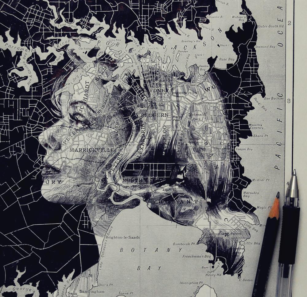 08-Sydney-Edward-Fairburn-Maps-and-Cartography-linked-to-Portrait-Drawings-www-designstack-co