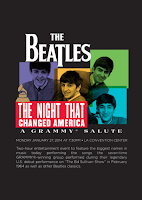 The Beatles: The Night That Changed America-A GRAMMY Salute (2014) online y gratis