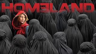 Clare Danes, Homeland, TV Series