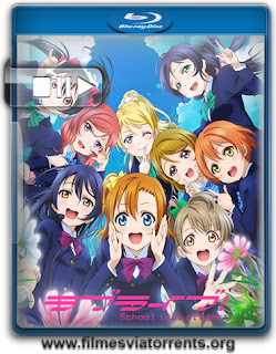 Love Live! School Idol Project 2ª Temporada Torrent - BluRay Rip