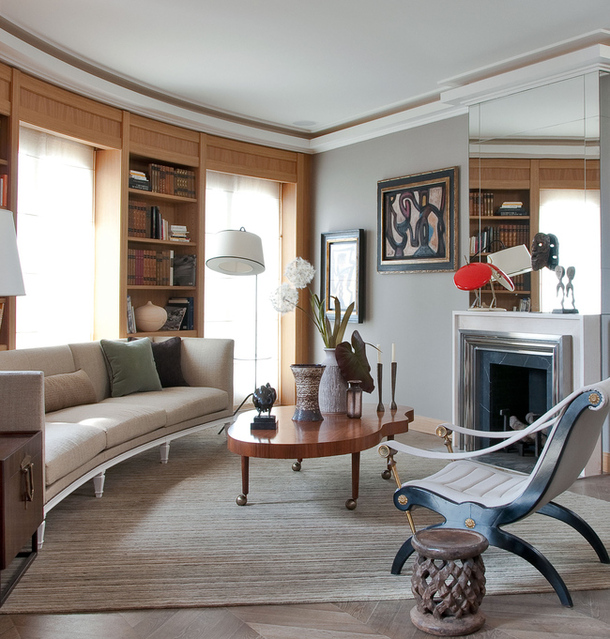 Get An Apartment: Loveisspeed.......: Bohemian Chic From Jean-Louis Denio