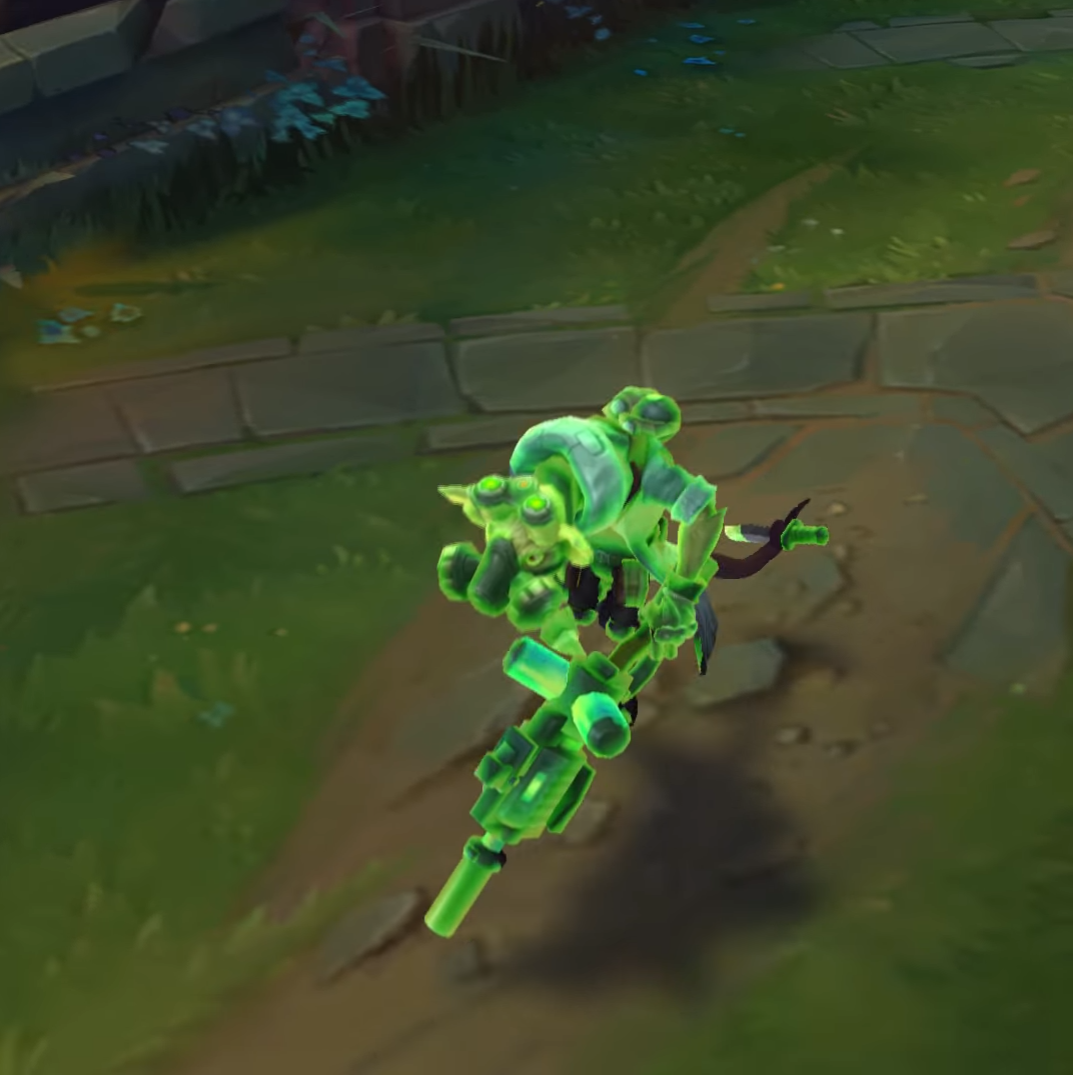 Omega Squad Twitch Tristana Fizz And Veigar Teasers Zvaris Gaming