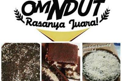 Lowongan Kerja Pekanbaru : Martabak Brownies Om Ndut Oktober 2017