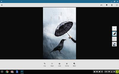 أدوبي توفر تطبيقات Creative Cloud مجاناً على أجهزة كروم بوك