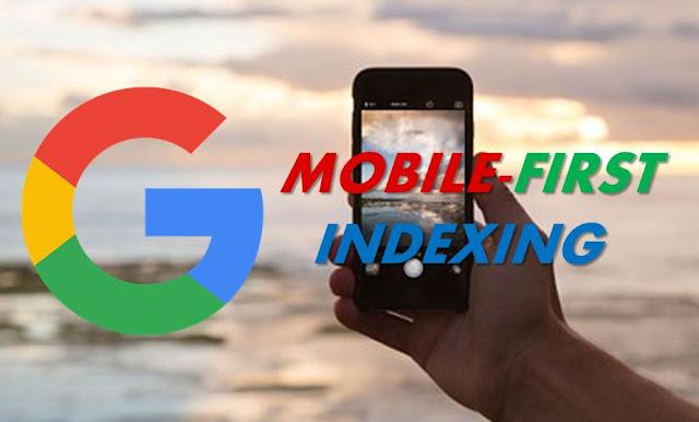 Mengenal Mobile-First Indexing Lebih Dekat