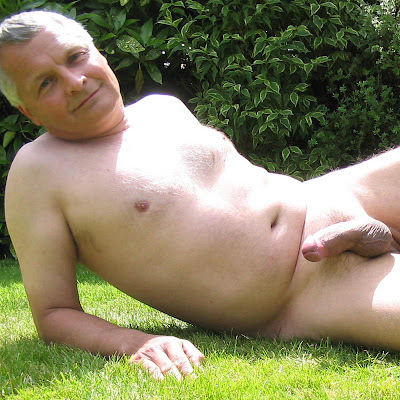 uk Gay older
