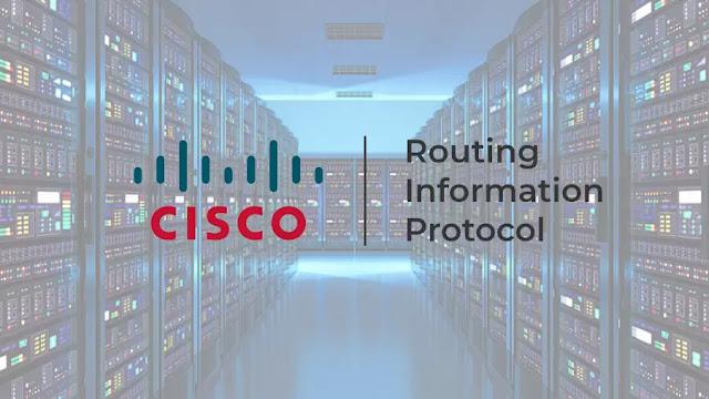 Konfigurasi Routing RIP Pada Cisco