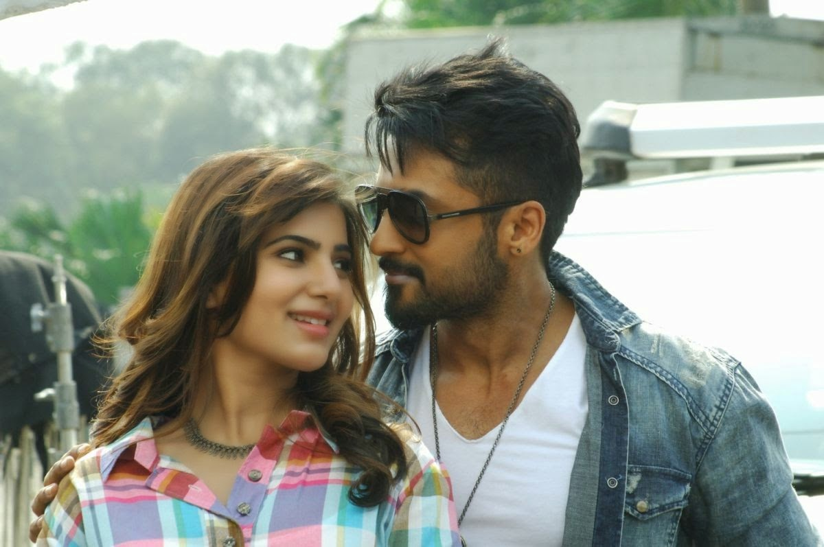 Suriya Sikandar Movie Stills In Hd: Anjaan Surya Hairstyle