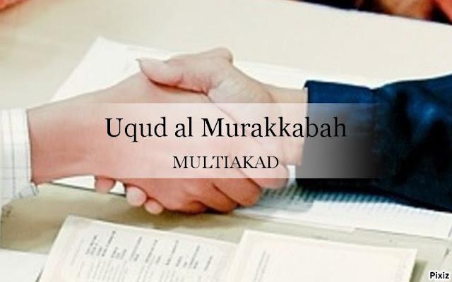 Akad al-murakkabah
