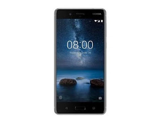 Nokia 8 NB1 Stock Rom Download