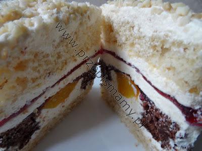 "Ciasto ""Cudeńko"""