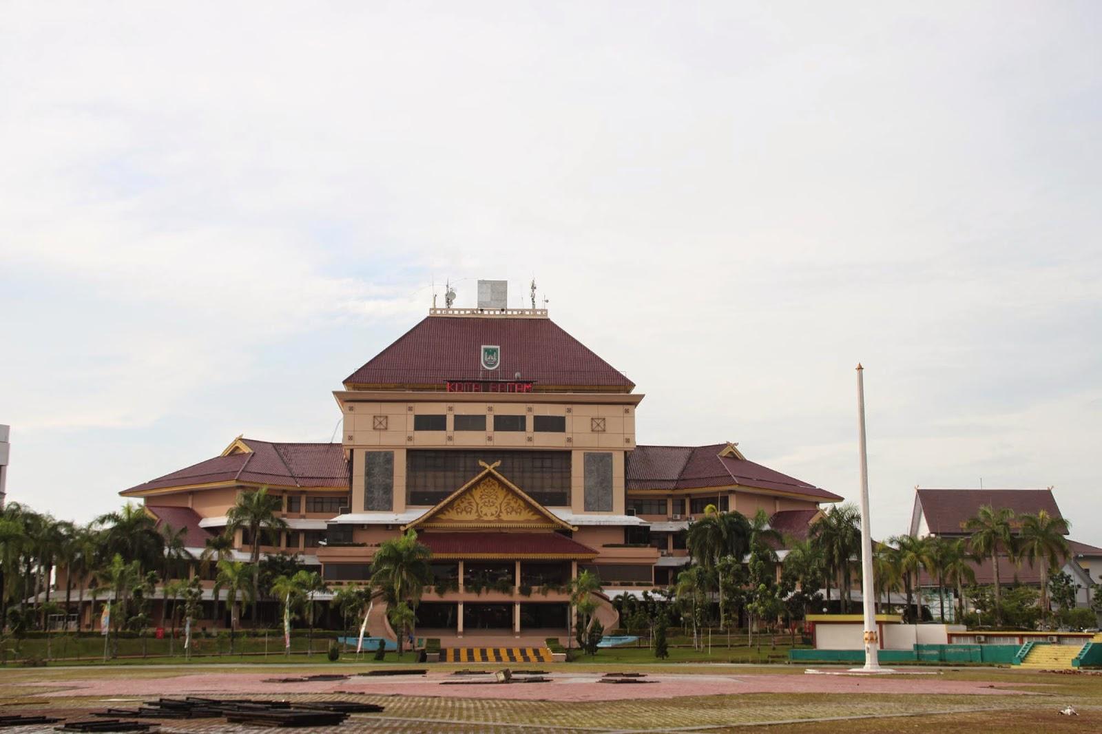 Kota Madani di Indonesia Selain Banda Aceh ~ srabahyudi 2f6c5f63cc