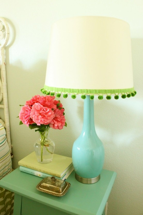 Pom Trim Is One Of The Best Crafting Accessories You Can Find Add It To So Many Things Like Curtains Pillow Blankets And Much More