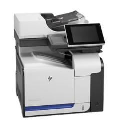 HP LaserJet Enterprise 500 color M575C Printer Drivers