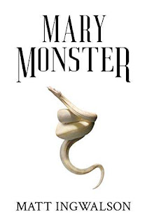 Mary Monster free book promotion service Matt Ingwalson