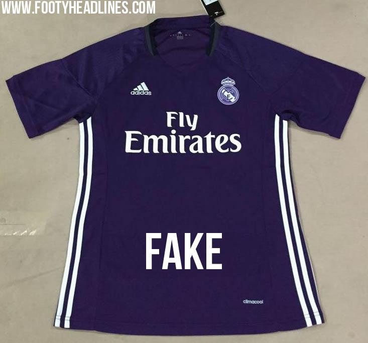 Real Madrid 2016-17 Away Kit Leaked  - Footy Headlines 3c9151de4