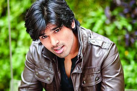 abhijeet duddala telugu actor