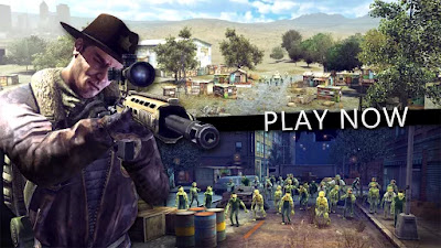 Download Last Hope Sniper - Zombie War Apk + Mods (Unlimited Money) v1.32 Online