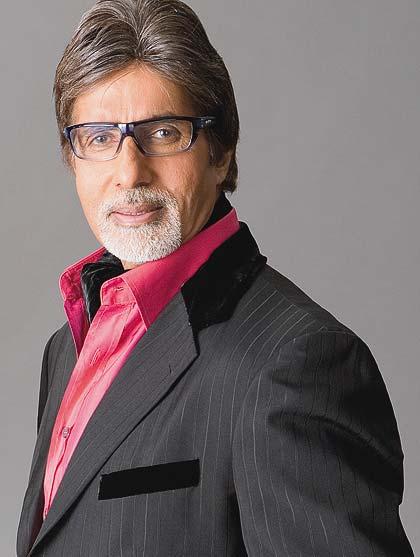 "Superstar ""Amitabh Bachchan"" HD Wallpapers"