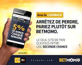 PARIEZ AVEC MTN ET ORANGE MONEY BETMOMO INSCRIPTION CODE PROMO