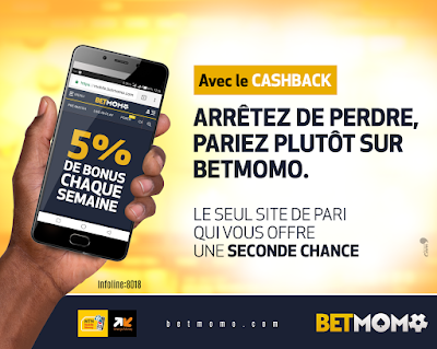 BETMOMO INSCRIPTION CODE PROMO CAMEROUN APK TELECHARGER