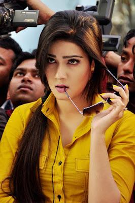 BD Actress Mahiya Mahi