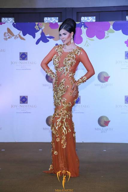 34a5d5cc1f 10  Miss Earth Peru Karen Rojas  Believe it or not (I couldn t!)