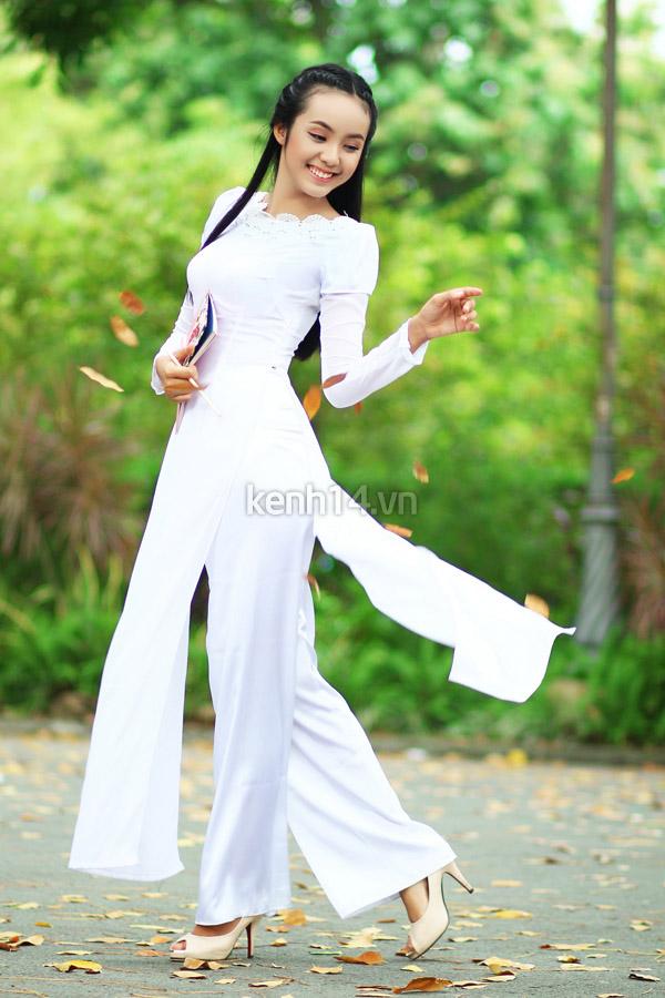 Pantang tengok budak baju putih kain biru - 3 4