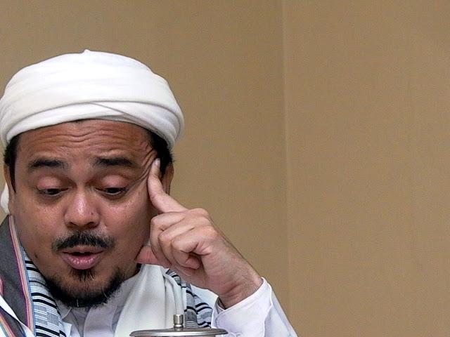 [Video] Habib Rizieq: ISIS Saudara Kita