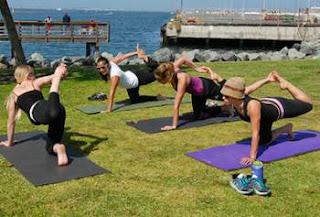 Falta de exercícios físicos prejudica mulheres na terceira idade