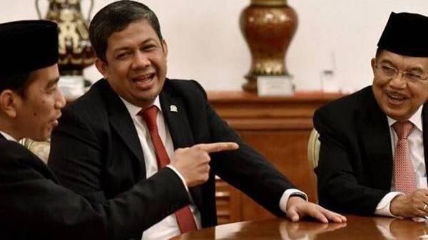 Fahri: Prabowo gak butuh sudut pandang kamera yang pas dan akhirnya jadi booming