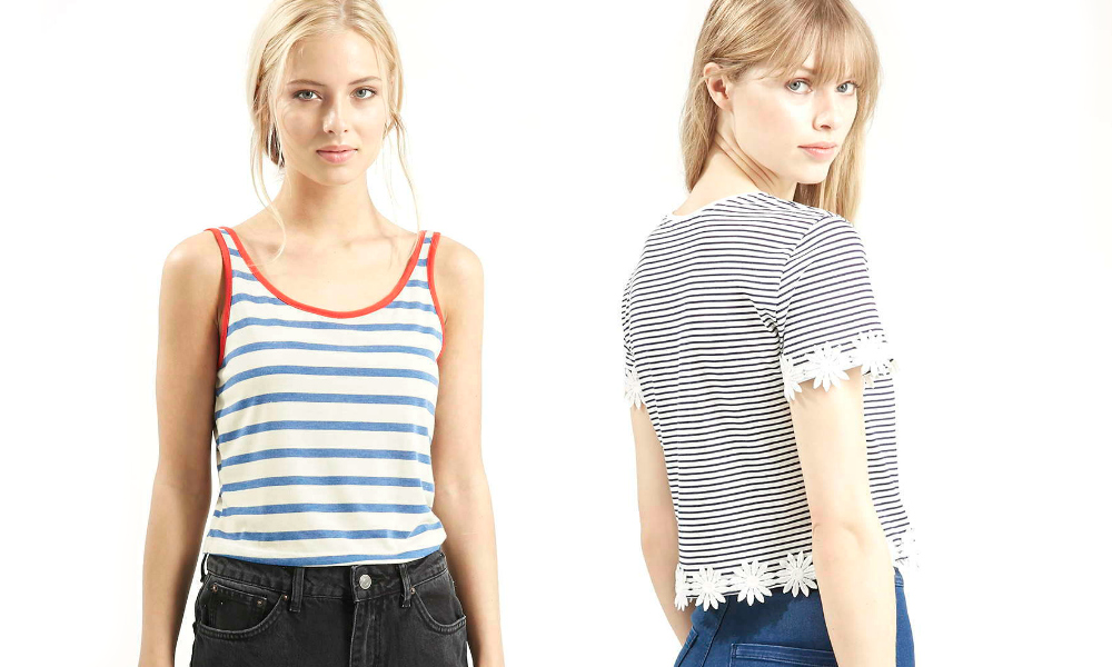 Topshop summer wishlist