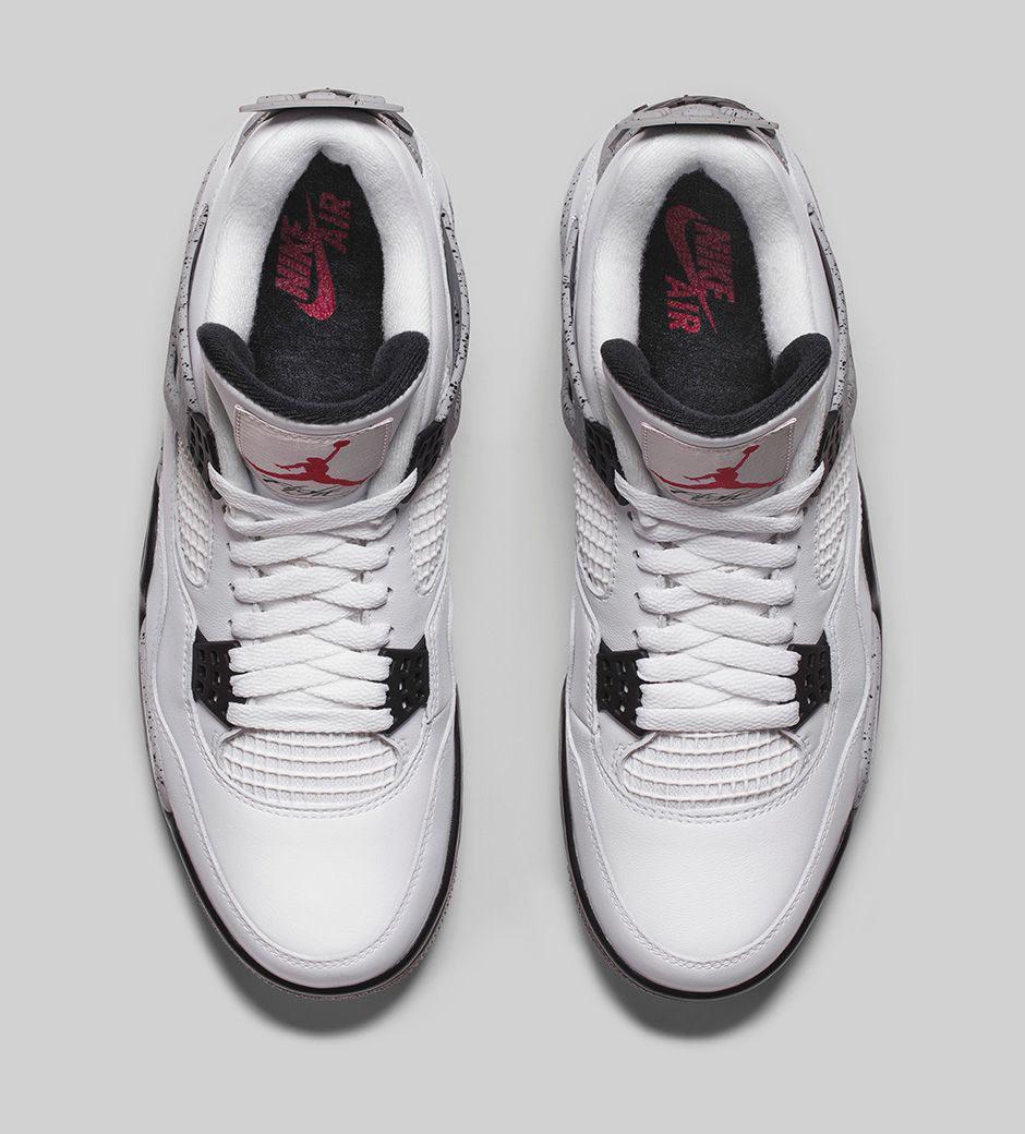 huge selection of c0785 75612 ajordanxi Your  1 Source For Sneaker Release Dates  Air Jordan 4 ...
