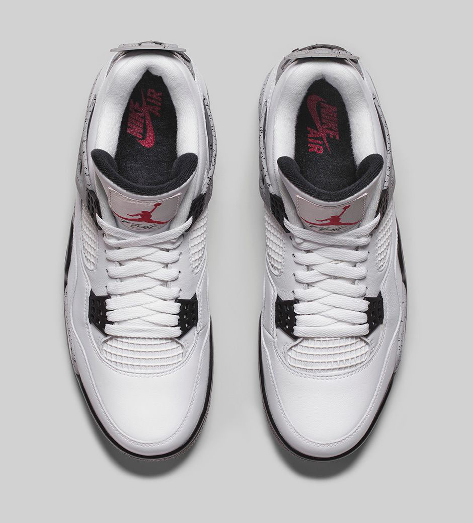 huge selection of ee4e0 2244b ajordanxi Your  1 Source For Sneaker Release Dates  Air Jordan 4 ...