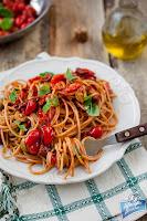 Spaghetti po maltańsku