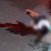 Jovem morre após bater moto em canteiro de Avenida no Município de Santa Quitéria
