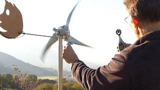 éolienne Barnabé Chaillot