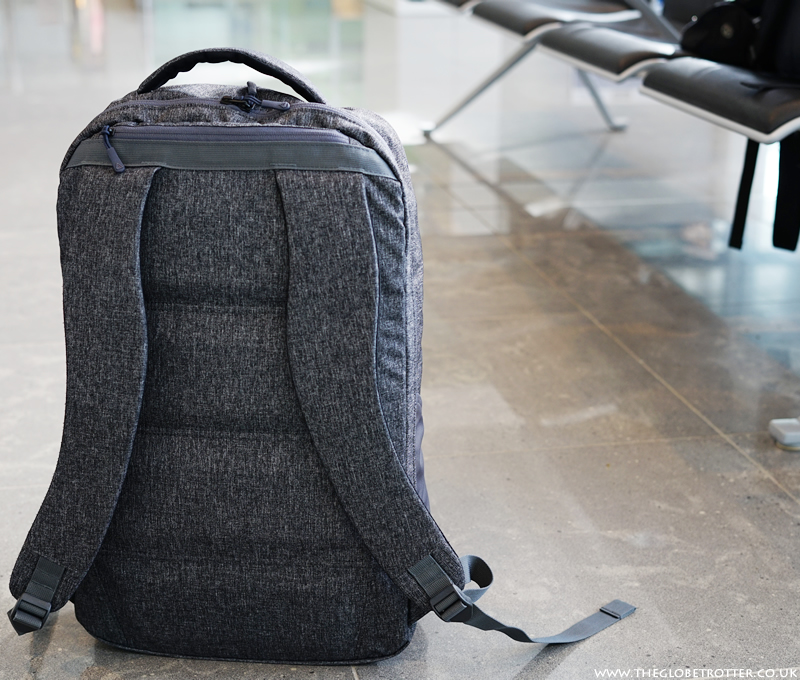 The Arcido Faroe - Lightweight Travel Backpack with Laptop Compartment